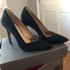 Women's Vince Camuto dress heels